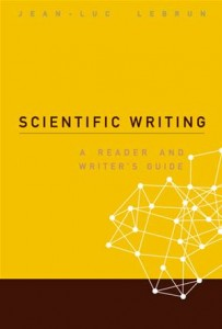 Baixar Scientific writing: a reader and writer's guide pdf, epub, eBook