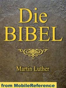 Baixar Bibel (deutsch martin luther translation) pdf, epub, eBook
