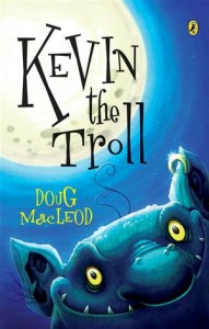 Baixar Kevin the troll pdf, epub, eBook