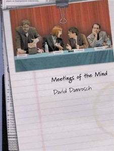 Baixar Meetings of the mind pdf, epub, eBook