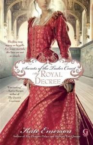 Baixar Secrets of the tudor court: by royal decree pdf, epub, eBook