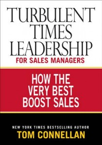 Baixar Turbulent times leadership for sales managers: pdf, epub, eBook