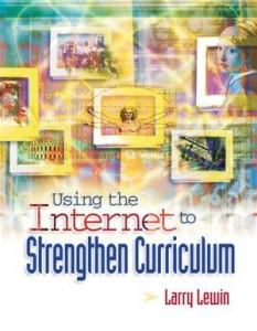 Baixar Using the internet to strengthen curriculum pdf, epub, eBook