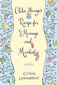 Baixar Chloe zhivago's recipe for marriage and mischief pdf, epub, eBook