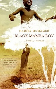 Baixar Black mamba boy pdf, epub, eBook