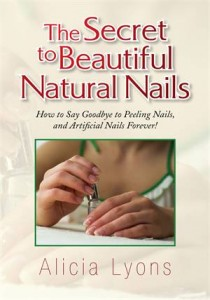 Baixar Secret to beautiful natural nails, the pdf, epub, eBook