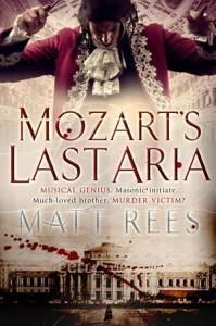 Baixar Mozart's last aria pdf, epub, eBook