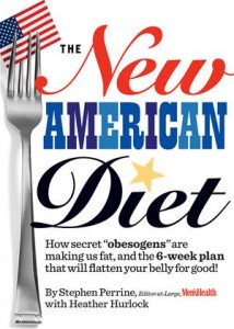 "Baixar New american diet: how secret ""obesogens"" pdf, epub, eBook"