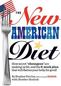"Baixar New american diet: how secret ""obesogens"" pdf, epub, ebook"