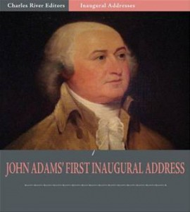 Baixar Inaugural addresses: president john adams's pdf, epub, eBook
