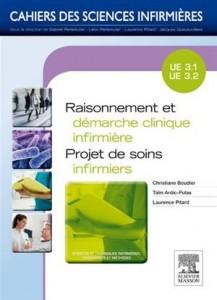 Baixar Raisonnement et demarche clinique infirmiere – pdf, epub, eBook