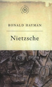 Baixar Nietzsche (the great philosophers) pdf, epub, ebook