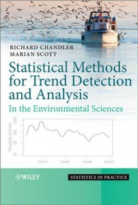 Baixar Statistical methods for trend detection and pdf, epub, eBook