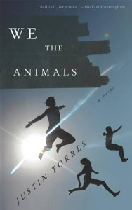Baixar We the animals pdf, epub, eBook