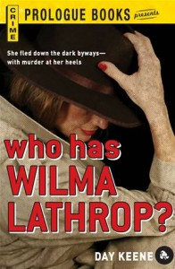 Baixar Who has wilma lathrop? pdf, epub, eBook