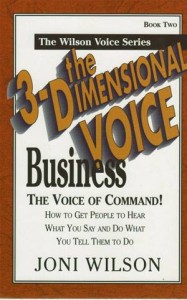 Baixar 3-dimensional business voice: the voice of pdf, epub, eBook
