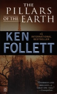Baixar Pillars of the earth, the pdf, epub, eBook