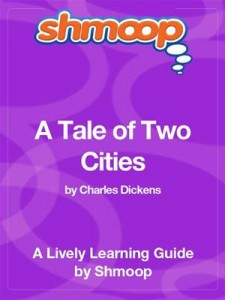 Baixar Shmoop literature guide: a tale of two cities pdf, epub, ebook