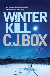 Baixar Winterkill pdf, epub, eBook