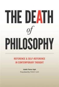 Baixar Death of philosophy, the pdf, epub, eBook