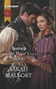 Baixar Beneath the major's scars pdf, epub, eBook
