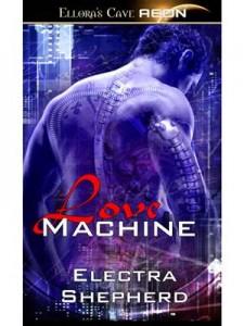 Baixar Love machine pdf, epub, eBook