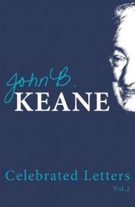 Baixar Celebrated letters of john b keane volume 2: pdf, epub, eBook