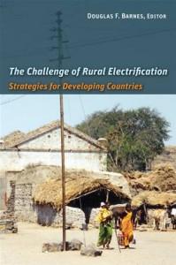 Baixar Challenge of rural electrification, the pdf, epub, ebook