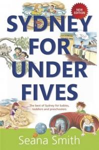 Baixar Sydney for under fives: the best of sydney for pdf, epub, eBook