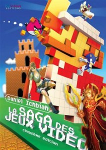 Baixar Saga des jeux video, la pdf, epub, eBook