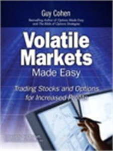 Baixar Volatile markets made easy pdf, epub, eBook