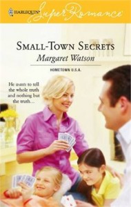 Baixar Small-town secrets pdf, epub, eBook