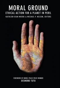 Baixar Moral ground pdf, epub, eBook