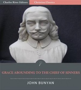 Baixar Grace abounding to the chief of sinners pdf, epub, eBook