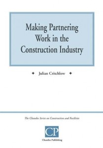 Baixar Making partnering work in the construction pdf, epub, eBook