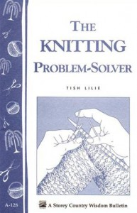 Baixar Knitting problem solver, the pdf, epub, eBook