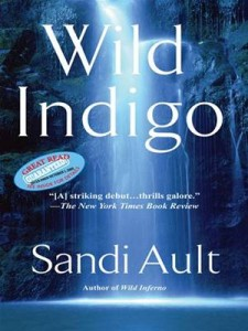 Baixar Wild indigo pdf, epub, eBook