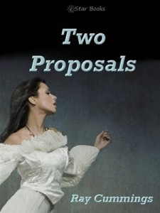 Baixar Two proposals pdf, epub, ebook