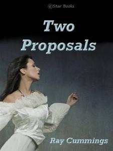 Baixar Two proposals pdf, epub, eBook
