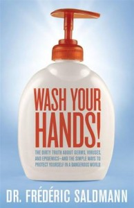 Baixar Wash your hands pdf, epub, eBook