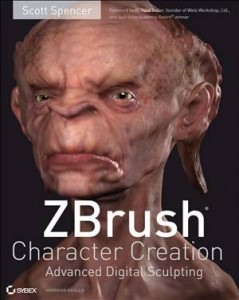 Baixar Zbrush character creation pdf, epub, eBook