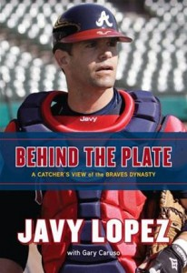 Baixar Behind the plate pdf, epub, eBook