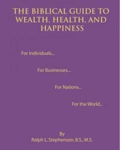 Baixar Biblical guide to wealth, health, and pdf, epub, eBook