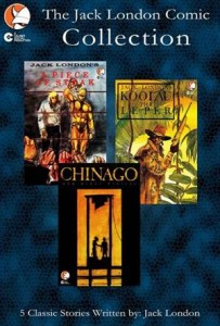 Baixar Jack london: comic book collection pdf, epub, ebook