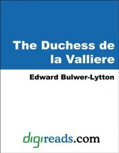Baixar Duchess de la valliere, the pdf, epub, eBook