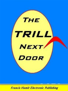 Baixar Trill next door: a star trek actress meets pdf, epub, eBook