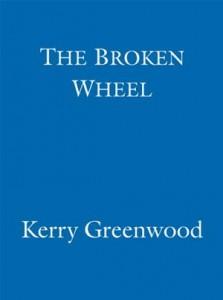Baixar Broken wheel, the pdf, epub, ebook