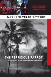 Baixar Perfidious parrot pdf, epub, eBook
