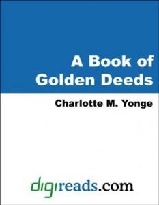 Baixar Book of golden deeds, a pdf, epub, eBook