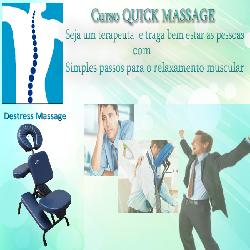 Baixar Curso QUICK MASSAGE pdf, epub, eBook